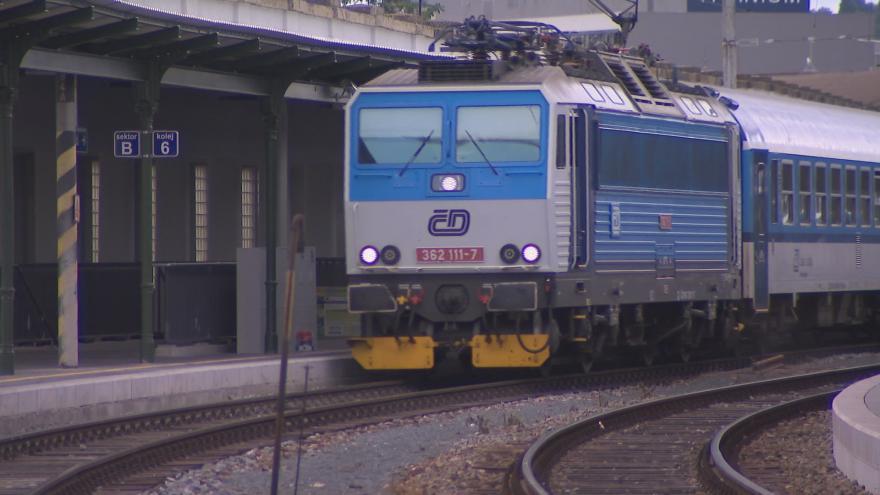 Video Vláda do dvou týdnů rozhodne o poloze nádraží