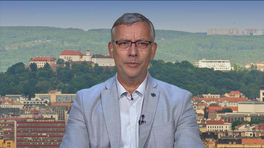 Video Děkan univerzity NATO: Rusko je pro alianci největší hrozba