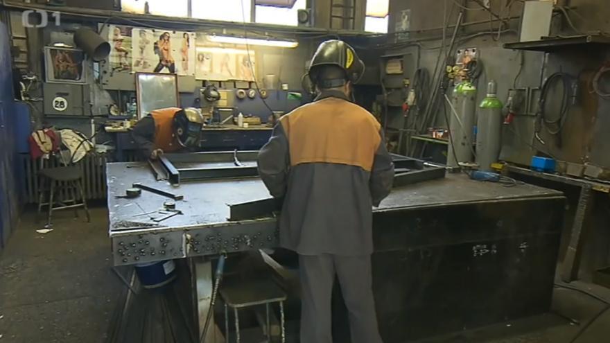 Video Pracující vězni