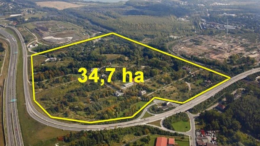 Video Nová zóna v Hrušově