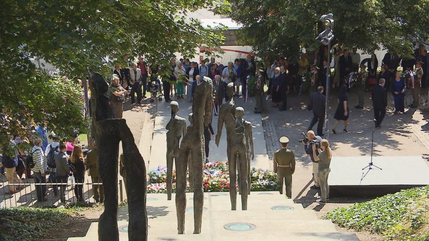 Video Den památky obětí komunistického režimu
