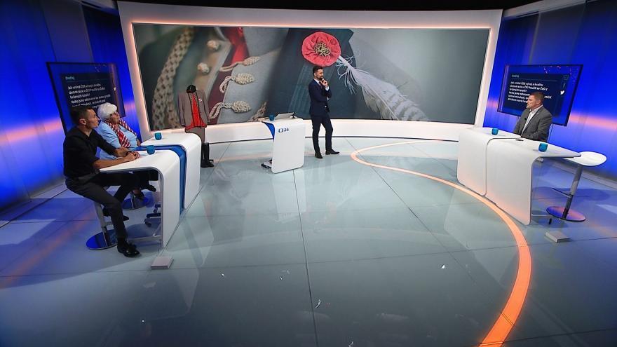 Video 90' ČT24 - Slet – velký svátek sokolů