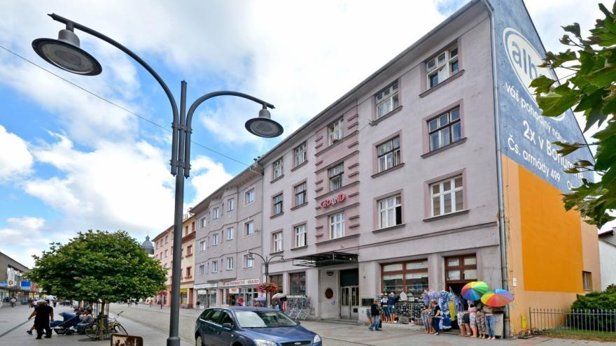 Video Bezdoplatkové zóny v Bohumíně