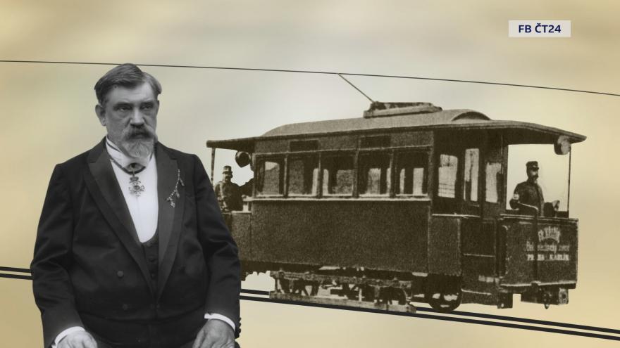 Video František Křižík