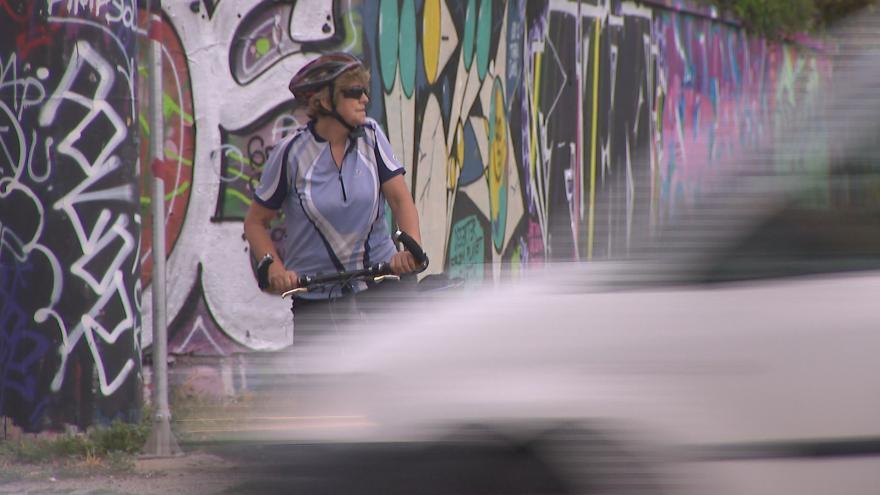 Video Na kole do města vyráží jen osm procent Brňanů