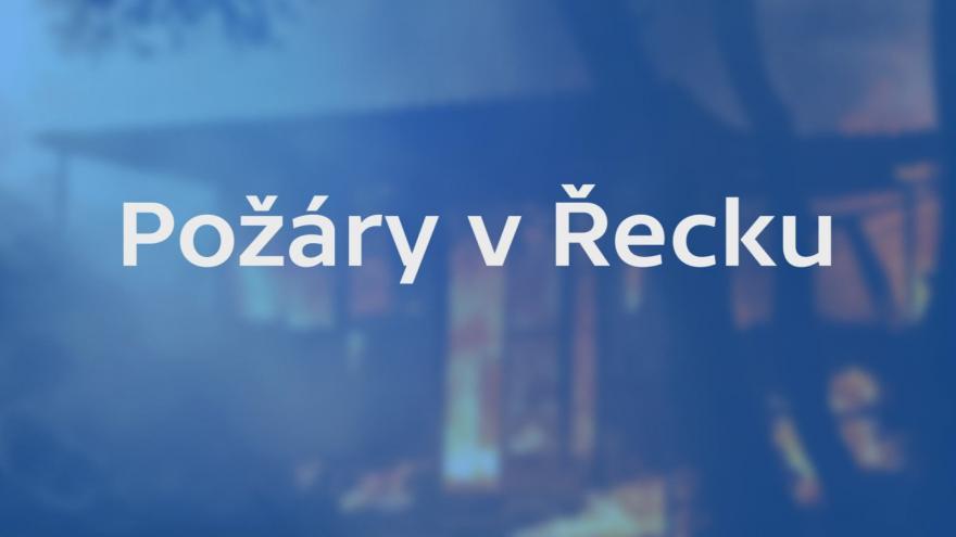 Video Speciální vysílání ČT24