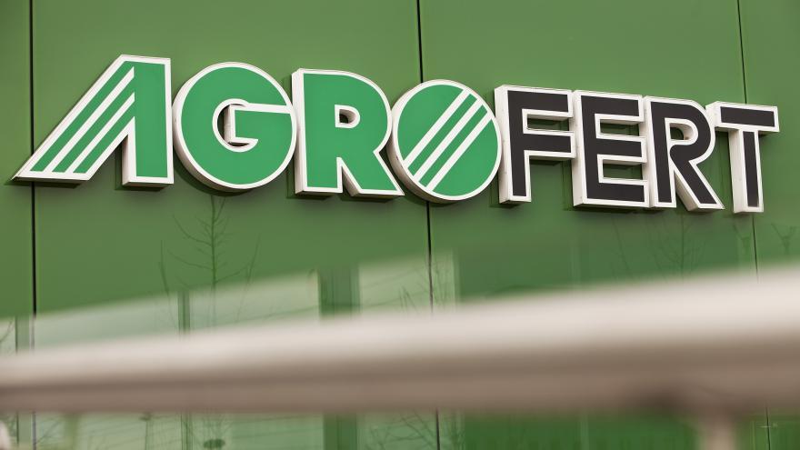 Video 90' ČT24 - SZIF pozastavuje dotace holdingu Agrofert
