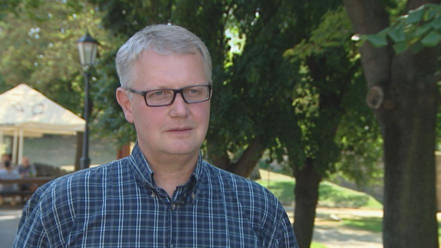 Video Rozhovor s Martinem Wihodou, historikem Filozofické fakulty Masarykovy univerzity