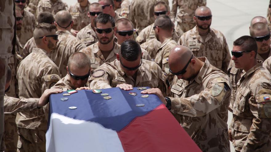 Video 90' ČT24 - Mise českých vojáků v Afghánistánu