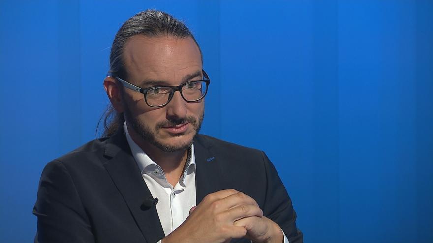 Video Reportér ČT Jakub Szántó a situace v Afghanistánu