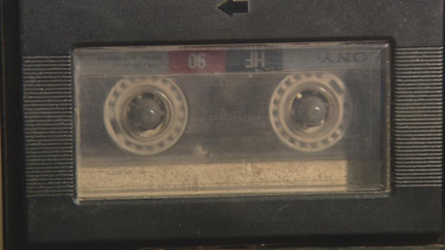 Video Audiokazety slaví 55. narozeniny
