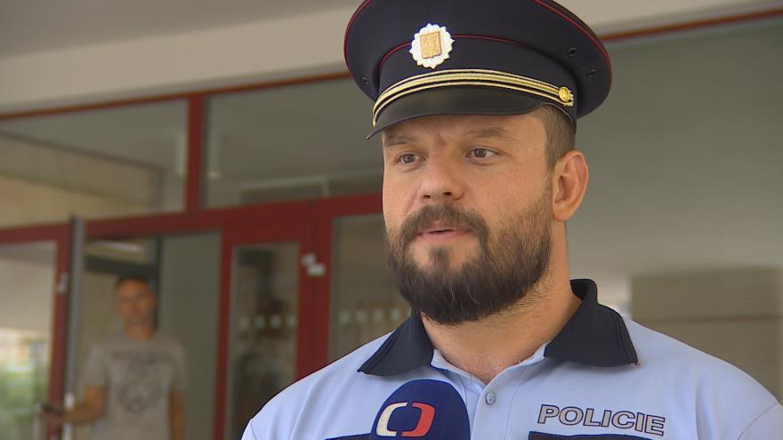 Video Miroslav Tóth - vedoucí odboru cizinecké policie PČR JMK