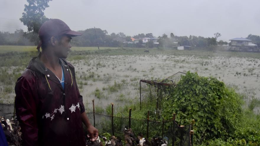 Video Speciál ČT24: Tropické cyklony pustoší pevninu