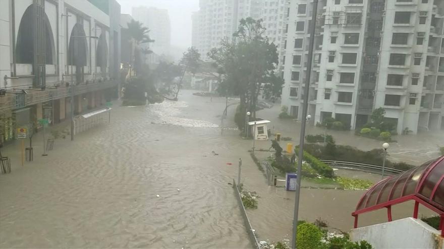 Video Hongkong