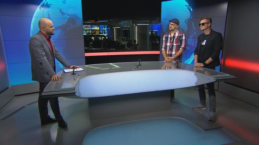 Video Rozhovor s Kazmou: Pro nás je Leoš Mareš hrdinou. Doufám, že dnes chápe, proč jsme to dělali