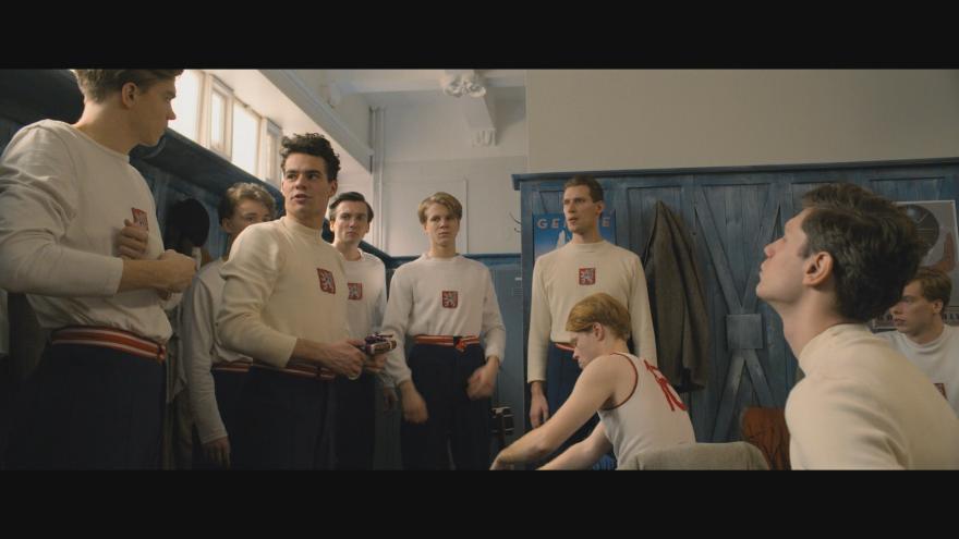 Video Upoutávka na film Zlatý podraz
