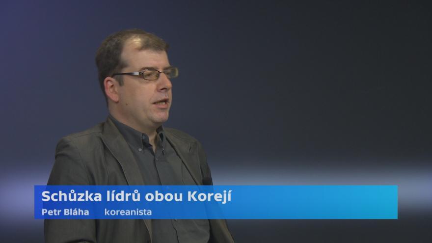 Video Koreanista Bláha: Přístup Jižní Koreje je bezobsažný