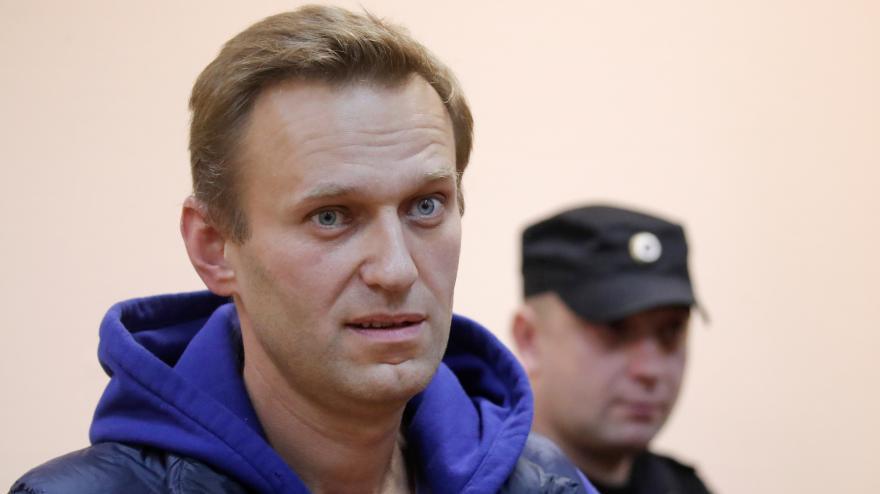 Video Události: Otravu Navalného způsobil novičok, tvrdí Berlín