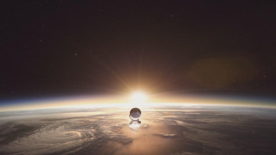 Video Vznášet se mezi hvězdami. V brněnské hvězdárně startuje 3D planetárium