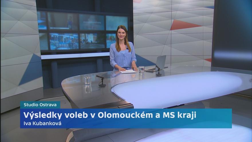 Video Po volbách 2018 - Studio Ostrava speciál - Moravskoslezský a Olomoucký kraj