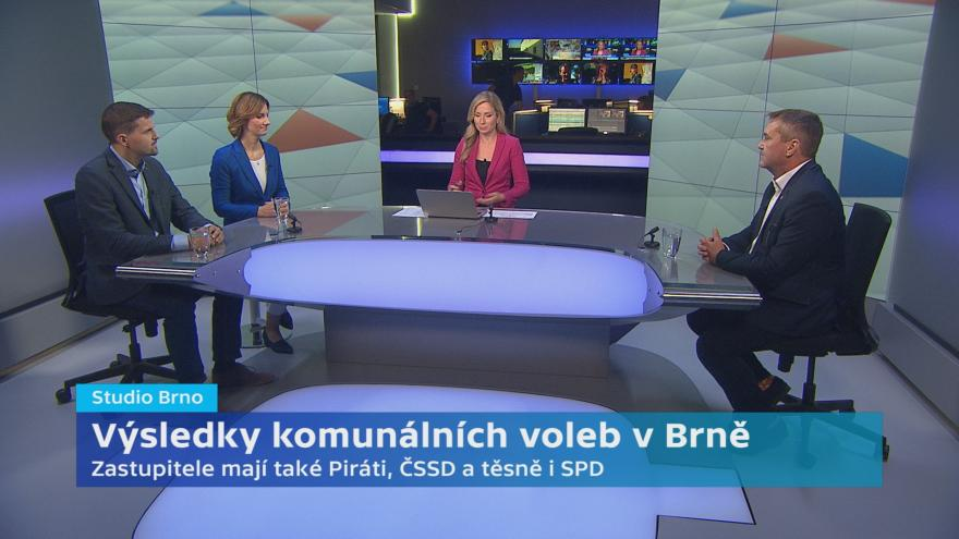 Video Volby 2018