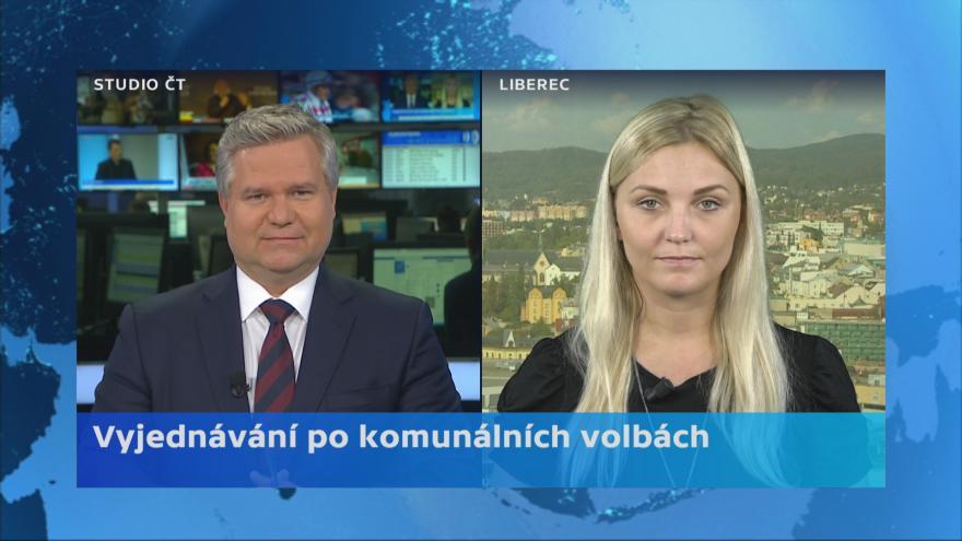 Video Po volbách 2018 - Liberec