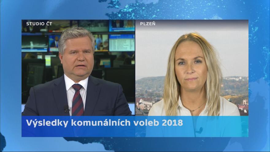 Video Po volbách 2018 - Plzeň