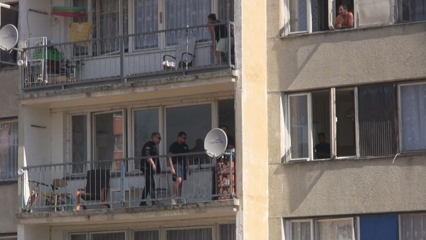 Video 90' ČT24 - Proč nemáme zákon o sociálním bydlení?