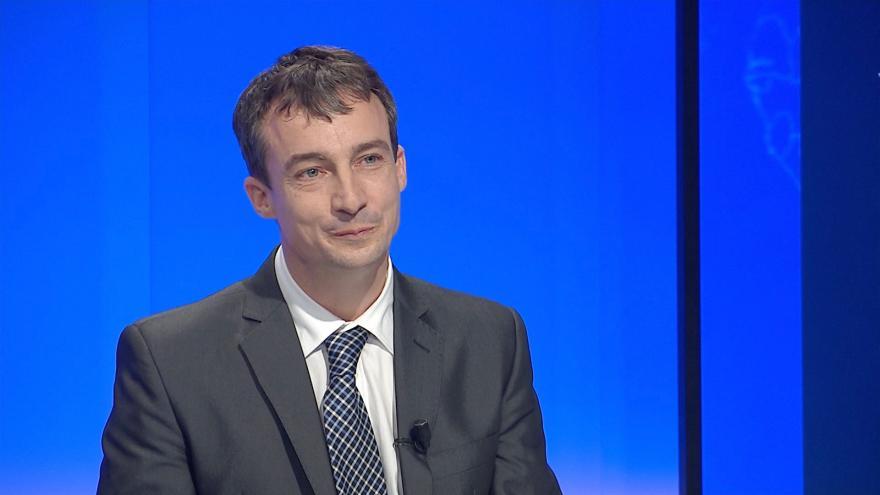 Video 90' ČT24 - Praha s novou koalicí a novým primátorem
