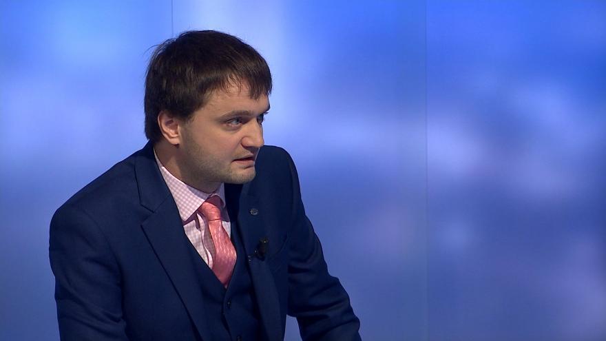 Video Reakce advokáta Ortmana a mluvčího Unie státních zástupců