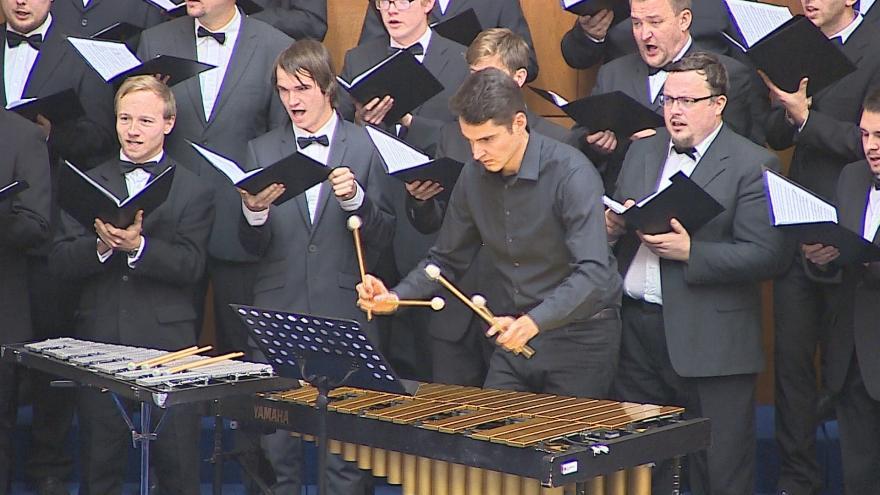 Video Hudebníci připomněli perzekvované skladatele