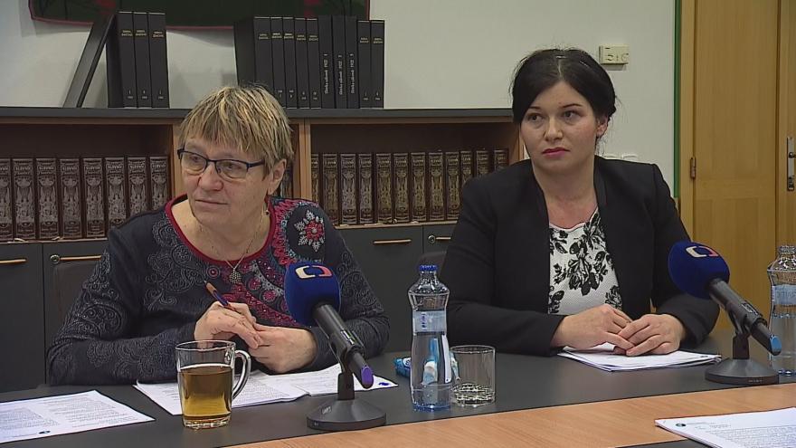 Video Ombudsmanka Anna Šabatový zkoumala dostupnost péče o autisty