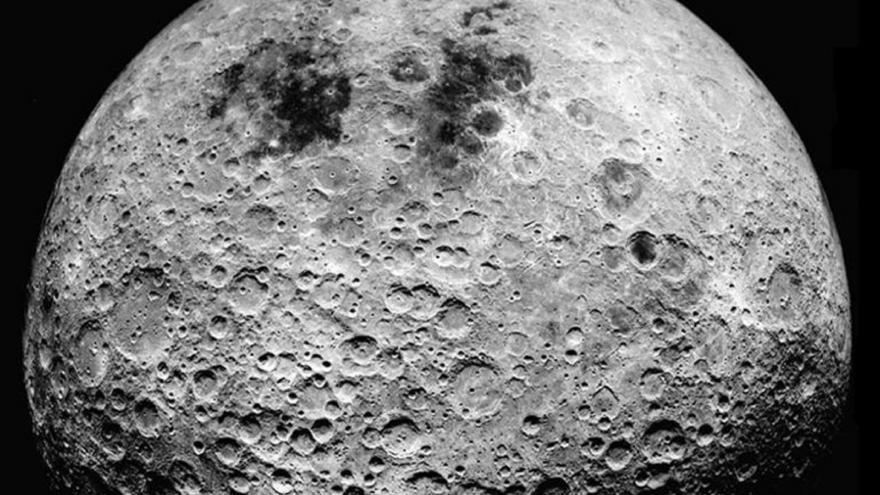Video Fotografie na Měsíci