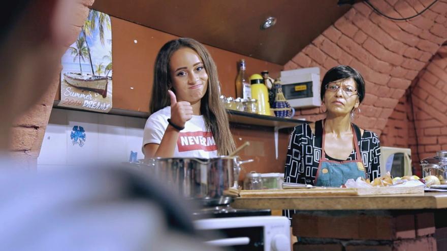 Video Sitcom z prostředí romské rodiny má bořit společenská tabu