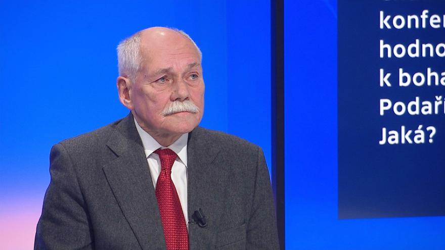 Video 90' ČT24 - Krach klimatické konference v Katovicích