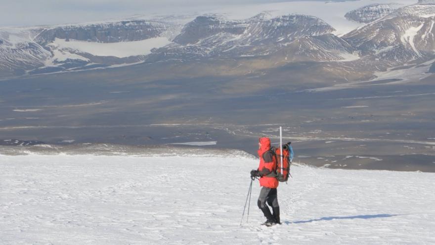 Video Vědci z Moravy vyrazí do Antarktidy