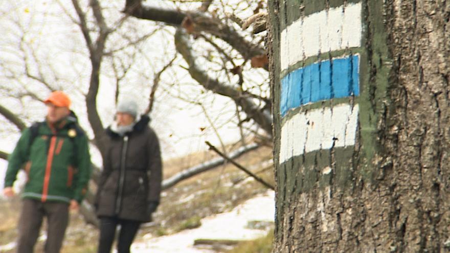 Video Do terénu vyráží strážci přírody alespoň jednou měsíčně
