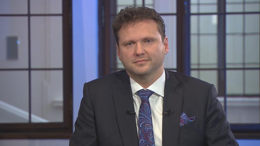 Video Novoroční projev předsedy Poslanecké sněmovny Parlamentu ČR 2019