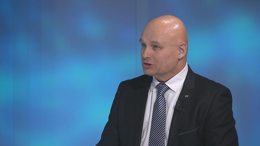 Video 90' ČT24 - Pokusy politiků o ovlivňování soudců