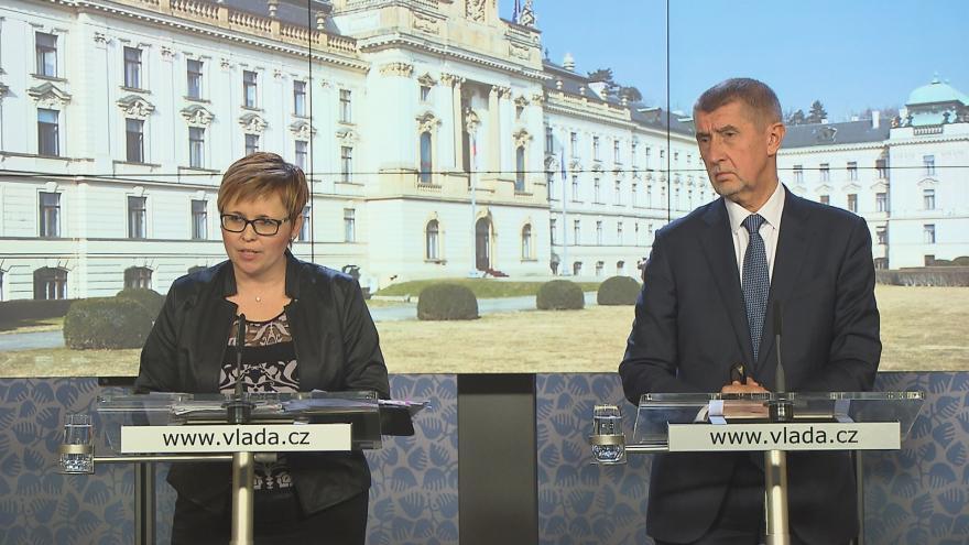 Video Babiš: Posoudíme, zda nejsou podmínky Prahy nevýhodné
