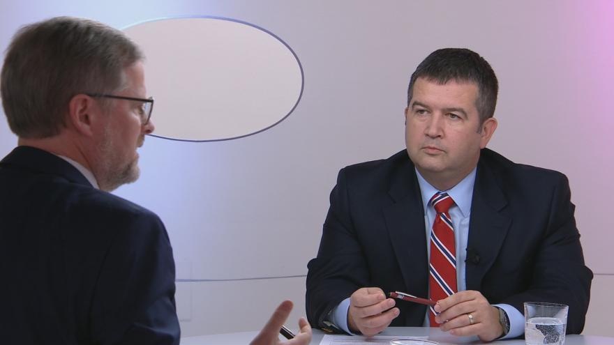 Video OVM: Vláda hledá příjmy pro rozpočet na rok 2020