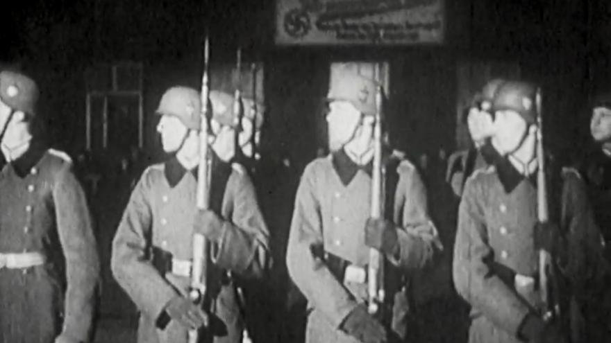 Video Osudové okamžiky - Místek 1939