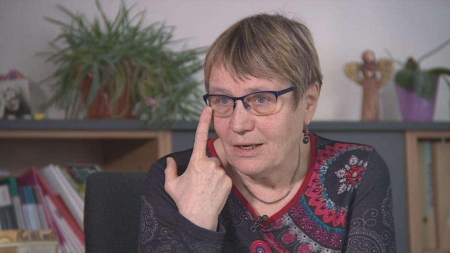 Video Rozhovor s bývalou ombudsmankou Annou Šabatovou