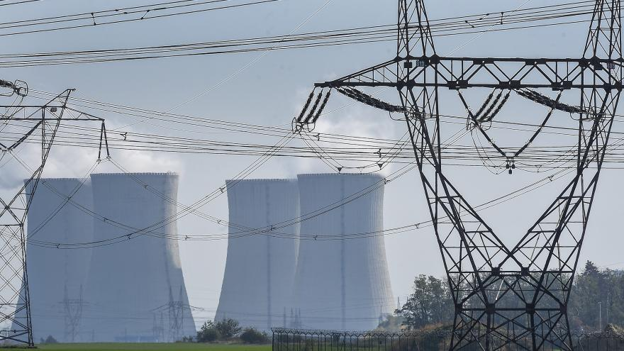 Video Události ČT: Česku chybí elektrárny, které nahradí uhlí