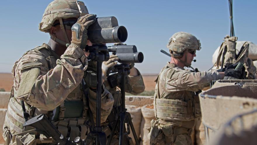 Video Studio ČT24: Spolupráce USA a Iráku