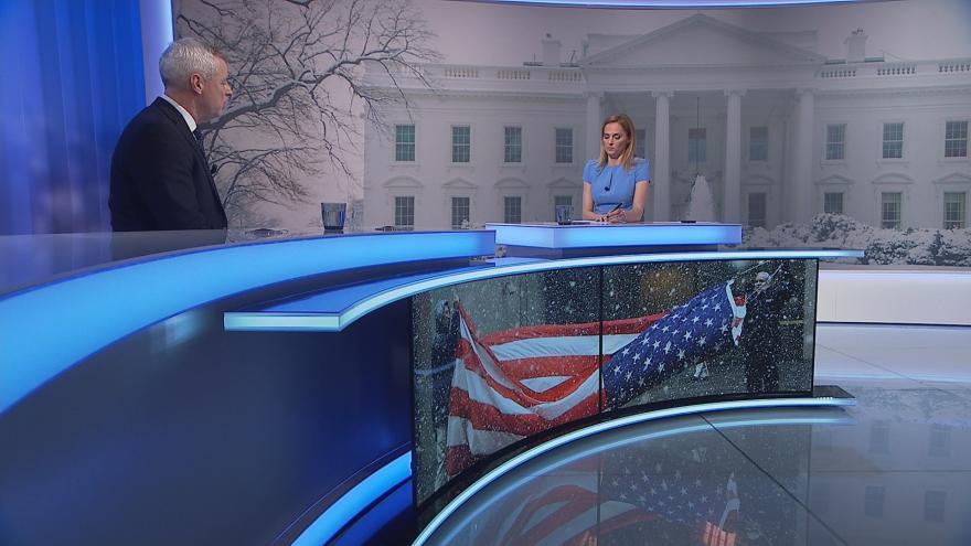 Video Petr Kolář: Prezident Zeman se pozvání do Bílého domu nedočká