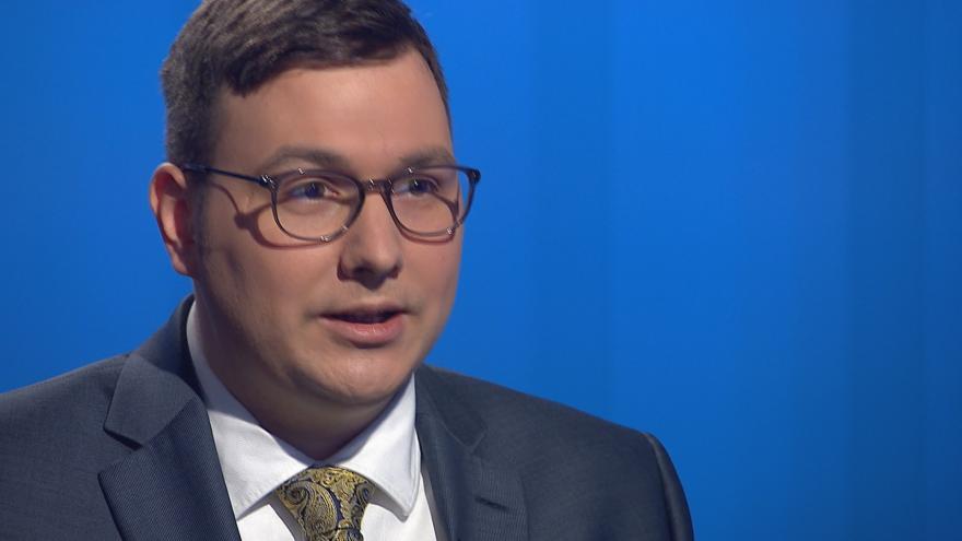 Video Interview ČT24: Brexit ohrozí Česko jako levnou montovnu
