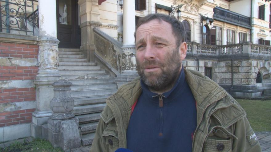 Video Rozhovor s ředitelem Zoo Zlín Romanem Horským