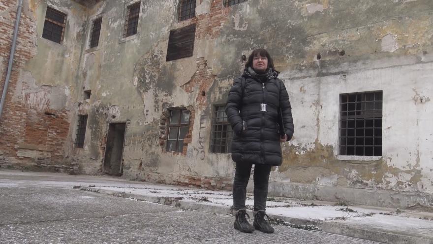 Video Týden v regionech (Brno)