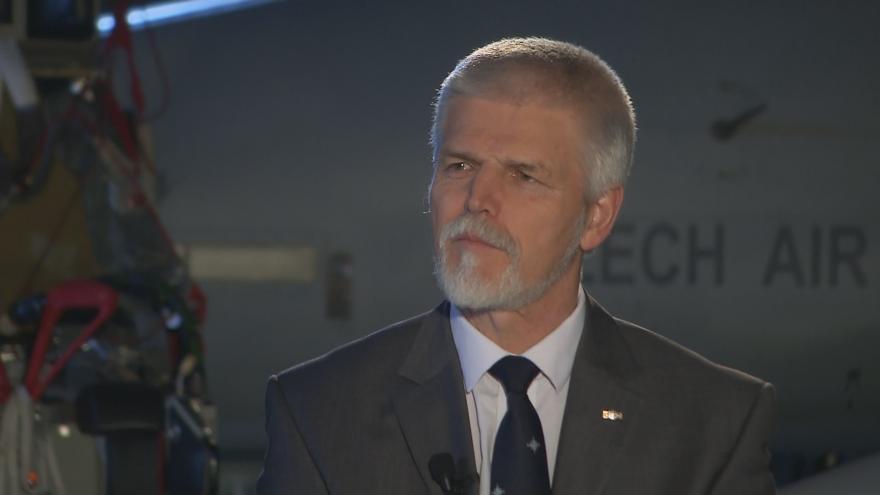 Video Generál Petr Pavel hodnodí 20 let v NATO - 1. část